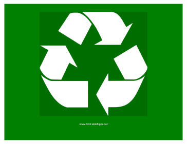 13 Best RECYCLE SIGNS images  Diy signs Free sign Free