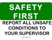 Unsafe+act+unsafe+condition